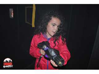 Laser Game LaserStreet - SportissiMeaux, Meaux - Photo N°93