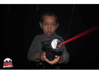 Laser Game LaserStreet - SportissiMeaux, Meaux - Photo N°95