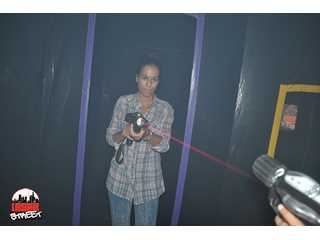 Laser Game LaserStreet - SportissiMeaux, Meaux - Photo N°98