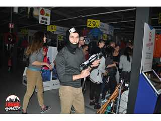 Laser Game LaserStreet - Décathlon Haguenau, Haguenau - Photo N°46