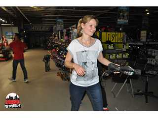 Laser Game LaserStreet - Décathlon Haguenau, Haguenau - Photo N°84