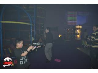 Laser Game LaserStreet - Royal Kids Parc Lieusaint, Lieusaint - Photo N°103