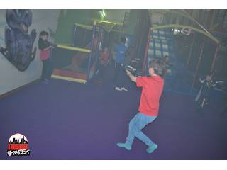 Laser Game LaserStreet - Royal Kids Parc Lieusaint, Lieusaint - Photo N°15