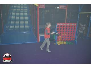 Laser Game LaserStreet - Royal Kids Parc Lieusaint, Lieusaint - Photo N°1