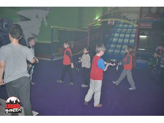 Laser Game LaserStreet - Royal Kids Parc Lieusaint, Lieusaint - Photo N°25