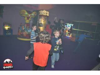 Laser Game LaserStreet - Royal Kids Parc Lieusaint, Lieusaint - Photo N°28