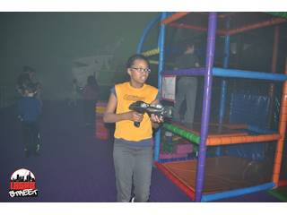 Laser Game LaserStreet - Royal Kids Parc Lieusaint, Lieusaint - Photo N°50