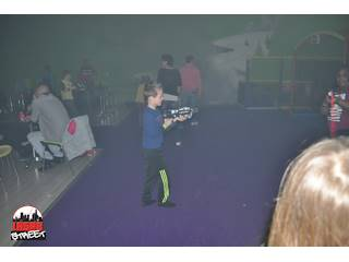Laser Game LaserStreet - Royal Kids Parc Lieusaint, Lieusaint - Photo N°51