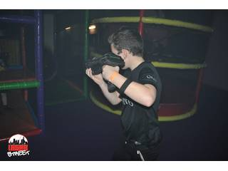 Laser Game LaserStreet - Royal Kids Parc Lieusaint, Lieusaint - Photo N°59