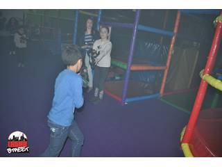 Laser Game LaserStreet - Royal Kids Parc Lieusaint, Lieusaint - Photo N°5