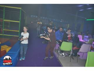 Laser Game LaserStreet - Royal Kids Parc Lieusaint, Lieusaint - Photo N°63