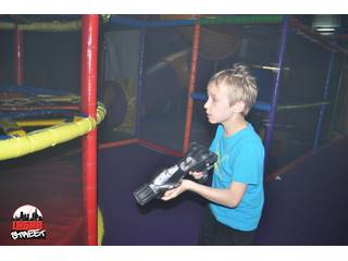 Laser Game LaserStreet - Royal Kids Parc Lieusaint, Lieusaint - Photo N°71
