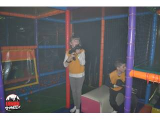 Laser Game LaserStreet - Royal Kids Parc Lieusaint, Lieusaint - Photo N°94