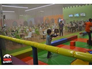 Laser Game LaserStreet - Royal Kids Parc Roissy en Brie, Roissy-en-brie - Photo N°103