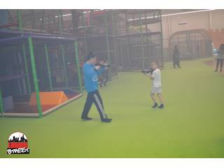 Laser Game LaserStreet - Royal Kids Parc Roissy en Brie, Roissy-en-brie - Photo N°104