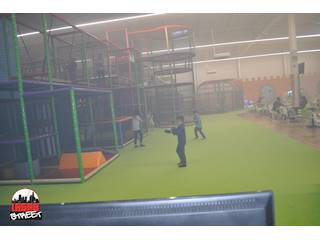 Laser Game LaserStreet - Royal Kids Parc Roissy en Brie, Roissy-en-brie - Photo N°122