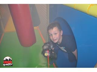 Laser Game LaserStreet - Royal Kids Parc Roissy en Brie, Roissy-en-brie - Photo N°12