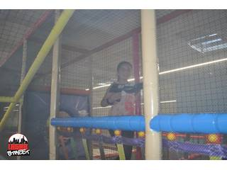 Laser Game LaserStreet - Royal Kids Parc Roissy en Brie, Roissy-en-brie - Photo N°18