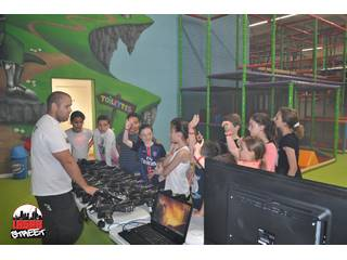 Laser Game LaserStreet - Royal Kids Parc Roissy en Brie, Roissy-en-brie - Photo N°1