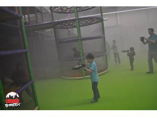Laser Game LaserStreet - Royal Kids Parc Roissy en Brie, Roissy-en-brie - Photo N°26
