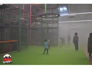 Laser Game LaserStreet - Royal Kids Parc Roissy en Brie, Roissy-en-brie - Photo N°30