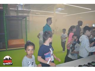 Laser Game LaserStreet - Royal Kids Parc Roissy en Brie, Roissy-en-brie - Photo N°31