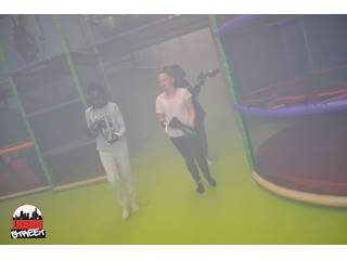 Laser Game LaserStreet - Royal Kids Parc Roissy en Brie, Roissy-en-brie - Photo N°38