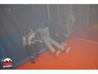 Laser Game LaserStreet - Royal Kids Parc Roissy en Brie, Roissy-en-brie - Photo N°41