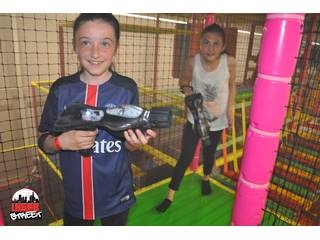 Laser Game LaserStreet - Royal Kids Parc Roissy en Brie, Roissy-en-brie - Photo N°46