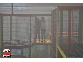 Laser Game LaserStreet - Royal Kids Parc Roissy en Brie, Roissy-en-brie - Photo N°47