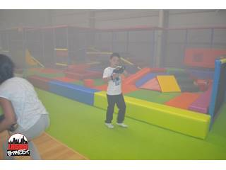 Laser Game LaserStreet - Royal Kids Parc Roissy en Brie, Roissy-en-brie - Photo N°49