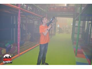 Laser Game LaserStreet - Royal Kids Parc Roissy en Brie, Roissy-en-brie - Photo N°56