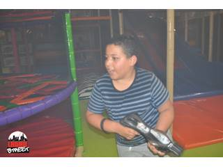 Laser Game LaserStreet - Royal Kids Parc Roissy en Brie, Roissy-en-brie - Photo N°60