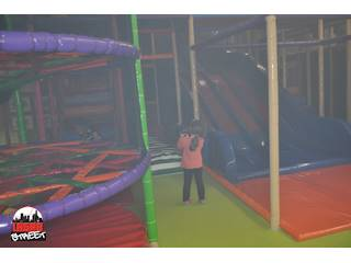 Laser Game LaserStreet - Royal Kids Parc Roissy en Brie, Roissy-en-brie - Photo N°61