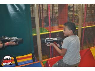 Laser Game LaserStreet - Royal Kids Parc Roissy en Brie, Roissy-en-brie - Photo N°64