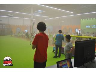 Laser Game LaserStreet - Royal Kids Parc Roissy en Brie, Roissy-en-brie - Photo N°69