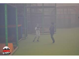 Laser Game LaserStreet - Royal Kids Parc Roissy en Brie, Roissy-en-brie - Photo N°74