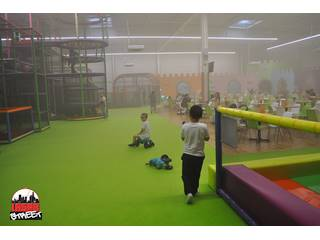 Laser Game LaserStreet - Royal Kids Parc Roissy en Brie, Roissy-en-brie - Photo N°76
