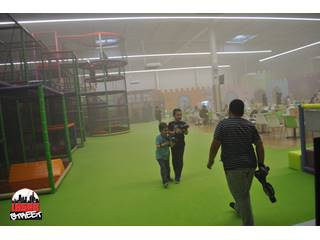 Laser Game LaserStreet - Royal Kids Parc Roissy en Brie, Roissy-en-brie - Photo N°77