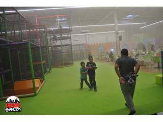Laser Game LaserStreet - Royal Kids Parc Roissy en Brie, Roissy-en-brie - Photo N°78