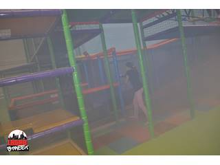Laser Game LaserStreet - Royal Kids Parc Roissy en Brie, Roissy-en-brie - Photo N°7