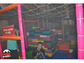 Laser Game LaserStreet - Royal Kids Parc Roissy en Brie, Roissy-en-brie - Photo N°82