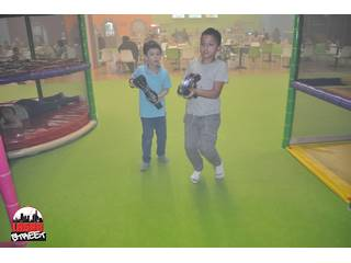 Laser Game LaserStreet - Royal Kids Parc Roissy en Brie, Roissy-en-brie - Photo N°85