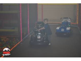 Laser Game LaserStreet - Royal Kids Parc Roissy en Brie, Roissy-en-brie - Photo N°88