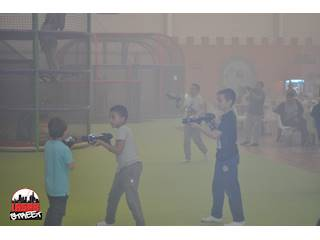 Laser Game LaserStreet - Royal Kids Parc Roissy en Brie, Roissy-en-brie - Photo N°98