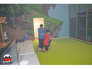 Laser Game LaserStreet - Royal Kids Parc Roissy en Brie, Roissy-en-brie - Photo N°99
