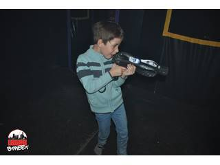Laser Game LaserStreet -  C.E edf, La Plaine Saint Denis - Photo N°11
