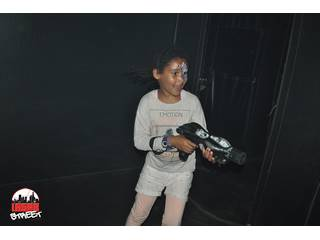 Laser Game LaserStreet -  C.E edf, La Plaine Saint Denis - Photo N°12