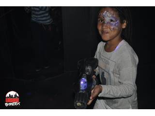 Laser Game LaserStreet -  C.E edf, La Plaine Saint Denis - Photo N°13