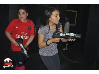 Laser Game LaserStreet -  C.E edf, La Plaine Saint Denis - Photo N°16